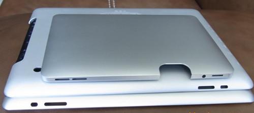 平板电脑外壳喷粉线