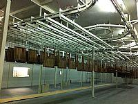 木器平移积放式输送系统