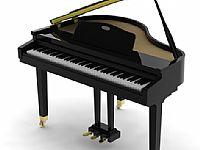 钢琴静电必威体育app下载线
